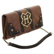 Wallet Harry Potter Marauder Trunk Inspired Foldover Clutch Wallet Bioworld