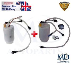 FOR PORSCHE CAYENNE 955 ELECTRIC FUEL PUMPS RIGHT + LEFT 95562093201 95562093101