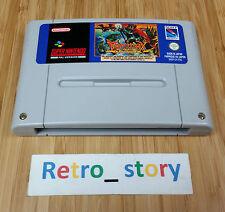Super Nintendo SNES Equinox PAL