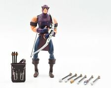ToyBiz - Marvel Legends Series VII - Hawkeye Action Figure