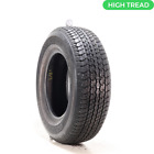 Interchange Part Number 265/70/17 2657017 265 70 17 used tires used tire