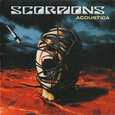Scorpions - Acoustica - CD Neuf sous Blister