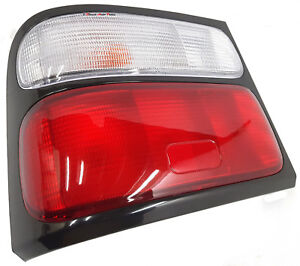 *NEW* TAIL LIGHT LAMP SUIT TOYOTA COASTER BUS BB40 BB50 HZB50 11/2002-ON LEFT LH
