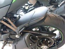 Kawasaki Z1000 & SX 2011> Rear Hugger Extender by Pyramid Plastics 073530 Fenda