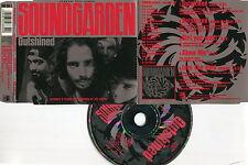 SOUNDGARDEN - ´´OUTSHINED´´+ 4 UNRELEASED TRACKS - RARE MAXI CD 1992