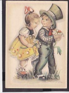 A12 /   H. Peyk / Kinder 1942