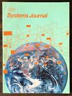 IBM Systems Journal - Volume 22 Number 1 and 2, 1983 picture