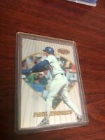 Paul Konerko Bowman's Best 1996 Rookie Los Angeles Dodgers, Chicago White Sox