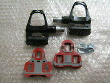 "Look Alloy Bicycle 9/16"" Spindle Diameter Pedals"