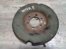 Mercedes-Benz W126 420se Damper Crankshaft Damper (5)