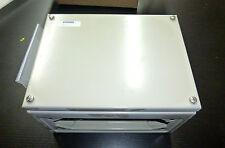 ELDON KLT2 Stahlblech-Wandgehäuse Schaltschrank | L:235 B:175 H:150 mm | NEU OVP