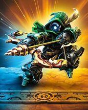 Skylanders Ro-Bow/Wild Storm/Kaos/Rare Skylanders ***READ THE DESCRIPTION***