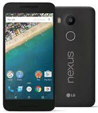 LG Google Nexus 5x 32GB H791 4G LTE Global GSM Unlocked Black