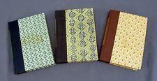 1975 1978 1980 Vintage Reader's Digest Condensed Books Best Sellers - Set of 3
