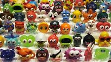 Moshi Monsters Moshlings: 100 Random regular/ultra/rare figures