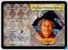 Harry Potter TCG Chamber of Secrets Professor Pomona Sprout 45/140