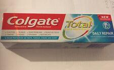 12x Colgate Total Daily Repair Toothpaste 75ml