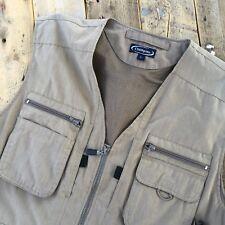 e1cd560467bfc Champion Fishing/Hunting/Country Utility Waistcoat/Sleeveless Jacket/Vest  Large
