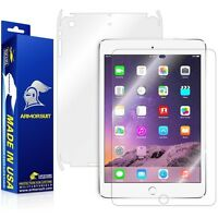 ArmorSuit MilitaryShield Apple iPad Mini 3 - Screen Protector + Full Body Skin
