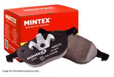 For Nissan Pathfinder, Qashqai GENUINE NEW MINTEX Front Brake Pad Set MDB2247