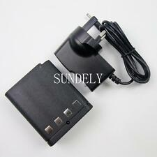 Li-ion Battery Pack +Charger for Motorola Radio P210 P200 HT-600 HT-800 MT-1000