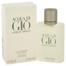 Acqua Di Gio EDT for Men, 1.7 oz (3 Pack)