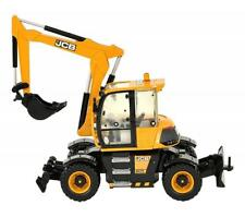Britains 43178 1:32 Authentic Replica Diecast JCB Hydradig Collectable Farm Toy