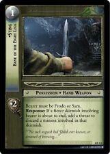 LoTR TCG Siege of Gondor Sting, Bane Of The Eight Legs 8R113