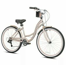Kent 72653 26 inch Bayside Cruiser Bike - Rose Gold - Assembly Required ON HAND!