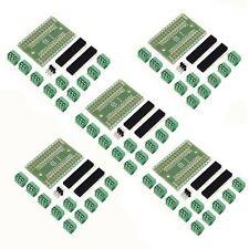 5 set Screw Terminal Expansion Adapter Board Shield for Arduino Nano V3.0 S7P9