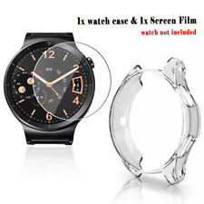 Screen Protector Watch Case for Samsung Galaxy Watch 42mm Gear S2 Sport/Classic