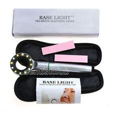 Dental Base Light Colorimetric Tri-Spectra Shade Matching Light Tooth Color