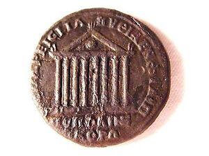 X-RARE! Philipopolis, Thrace, AE36 mm Medallion ELAGABALUS (217-222 AD), 23.6 gr