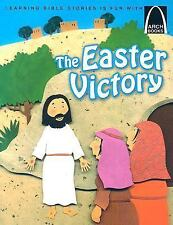 The Easter Victory Arch Books kids Bible story ages 5-9 illustrated Christian