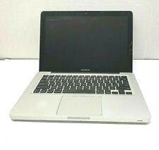 "Apple MacBook Pro 13.3"" Intel Core i5 2.5GHz 8GB RAM 500Gb Laptop Mid 2012"