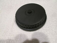 Ferrari 308, 328 Many Others -  Fuel Filler Cap With Vent Button - P/N 113401