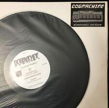 Mint (M) Grading White Label 45 RPM Vinyl Records