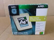 AMD Athlon 64 X2 5600+ Socket AM2 Dual-Core Processor