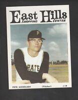 1966 East Hills PETE MIKKELSEN NM/MT  150258