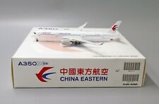 JC Wings 1:400 China Eastern Airlines Airbus A350-900 XWB 'Flaps Up' B-304D