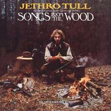 Jethro Tull - Songs From The Wood NEW LP