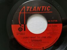 """SPINNERS - They Just Can't Stop It The (Games People Play) 1975 R&B SOUL 7"""""""