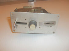 Primus Washer Muller Coin Acceptor 110v Used