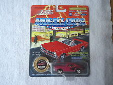"Vintage 1994  Johnny Lightning 1971 Hemi Cuda "" AWESOME COLLECTABLE  "" "" NIP """