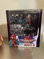 MEDICOM MAFEX No. 107 Miles Morales SPIDER-MAN INTO THE SPIDER-VERSE Authentic