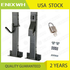 LOCKABLE Actual parts may vary. Manufacturer Part Number: LT10-AD Manufacturer: BUYERS Stock Photo TRIMMER RACK