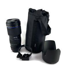 Broken Canon EF Tamron AF 70-200mm F2.8 DI SP LD IF Macro Lens A001 Parts READ