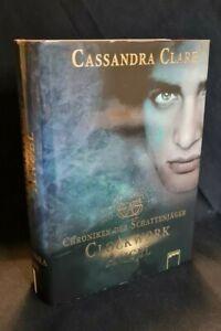 Cassandra Clare - Clockwork Angel - Gebundene Ausgabe