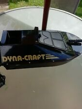 Dyna Craft Bait Boat