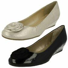 Ladies Van Dal Smart Slip On Shoes Gabriel